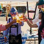 Oktoberfest in Brentwood CA