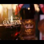 Campos Family Vineyards - Golden Hour